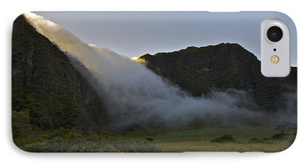 Cloud River IPhone Case