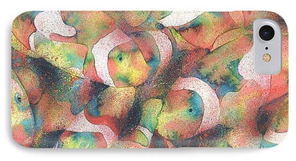 Clownfish IPhone Case