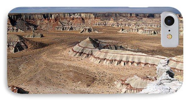 Coal Mine Mesa 11 IPhone Case