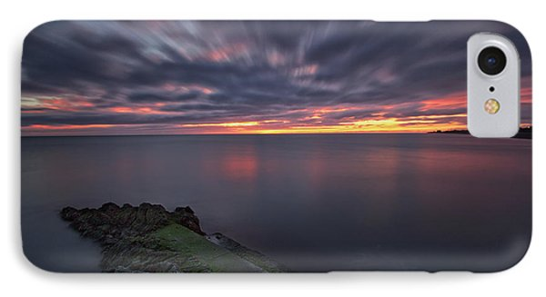 Coastal Awakening IPhone Case