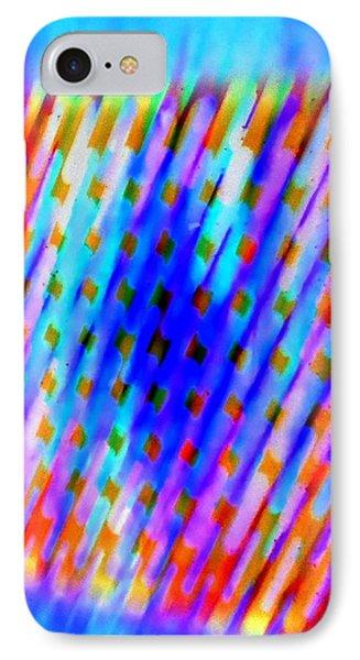 Color Fusion 2 IPhone Case