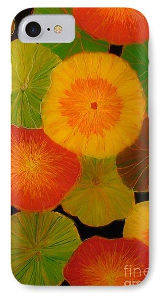 Color Splash 5 IPhone Case