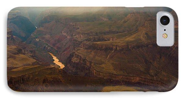 Colorado River Grand Canyon IPhone Case
