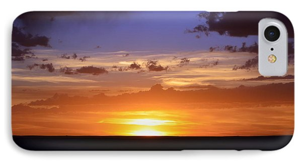 Colorful Colorado Sunset IPhone Case