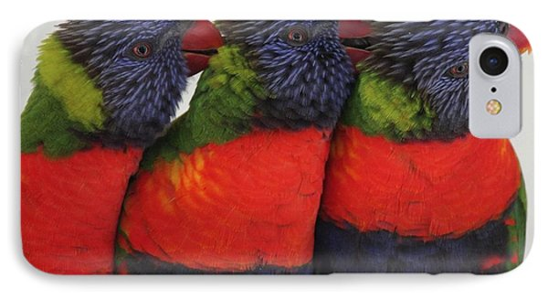 Colorful Therapy IPhone Case