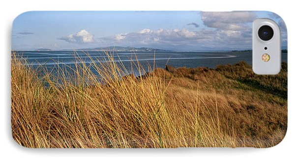 Columbia River From Clatsop Spit, Fort IPhone Case