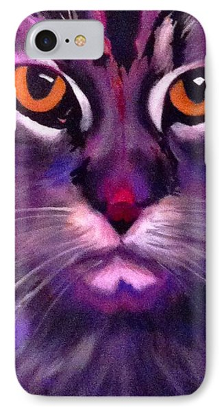 Cool Maine Coon IPhone Case