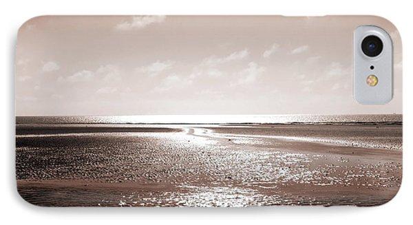 Copper Beach IPhone Case