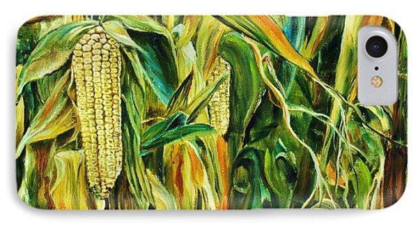 Spirit Of The Corn IPhone Case