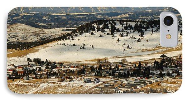 Cripple Creek Colorado IPhone Case