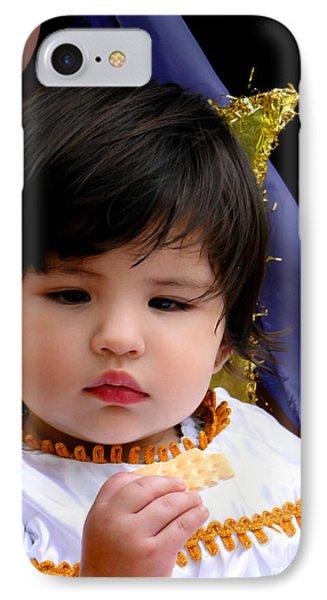 Cuenca Kids 600 IPhone Case