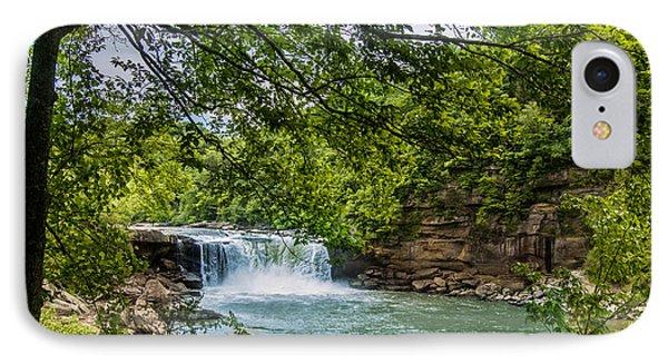 Cumberland Falls IPhone Case
