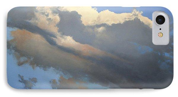 Cumulus 2 IPhone Case