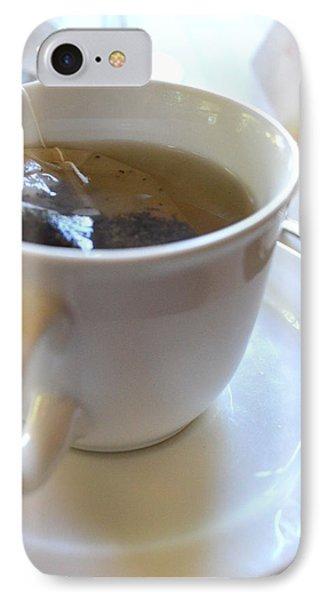 Cup Of Tea IPhone Case