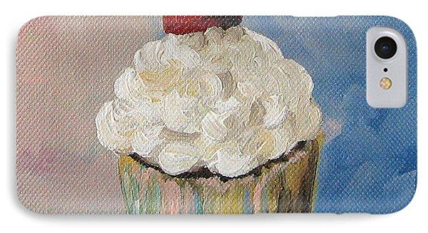 Cupcake 005 IPhone Case