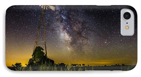 Dakota Night IPhone Case
