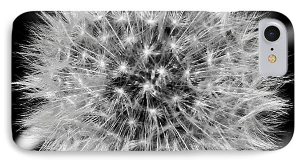Dandelion Nebula IPhone Case
