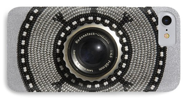 Camera Lens IPhone Case