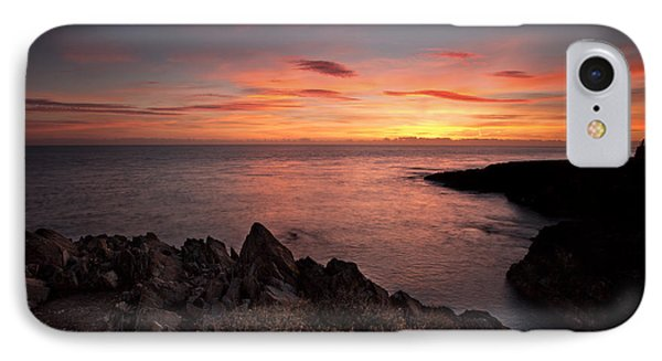 Dawn Panorama IPhone Case
