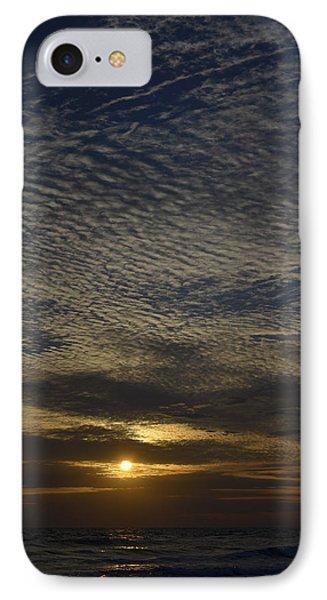 Dawn Sky IPhone Case