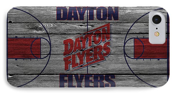 Dayton Flyers IPhone Case