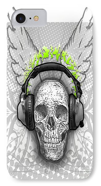 Deadly Beats IPhone Case