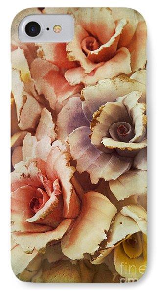 Decoration Flower IPhone Case