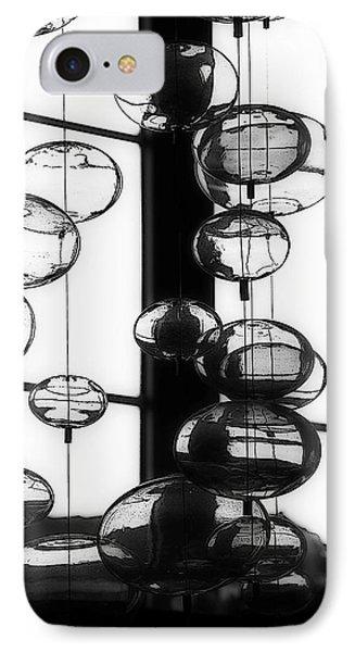 Decorative Balls IPhone Case