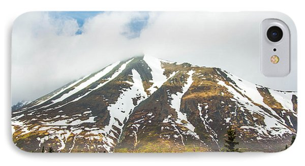 Denali Mountain IPhone Case