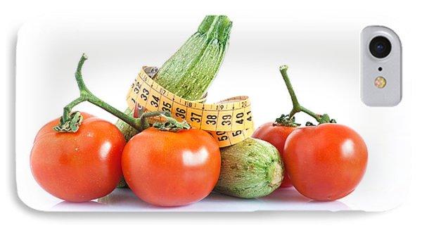 Diet Ingredients IPhone Case