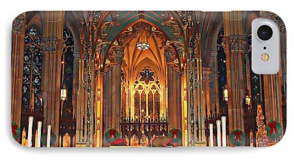 Divine Arches   IPhone Case