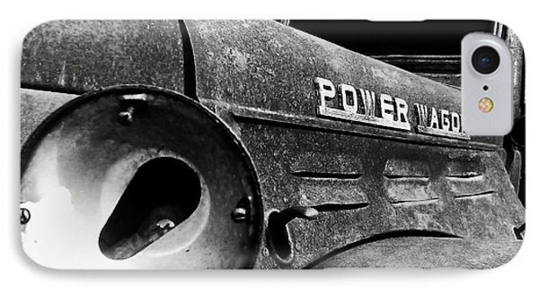 Dodge - Power Wagon 1 IPhone Case