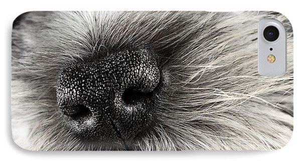 Dog Nose  IPhone Case