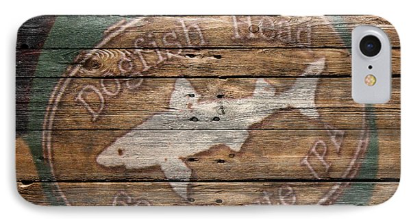 Dogfish Head IPhone Case