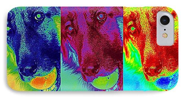 Doggy Doggy Doggy IPhone Case
