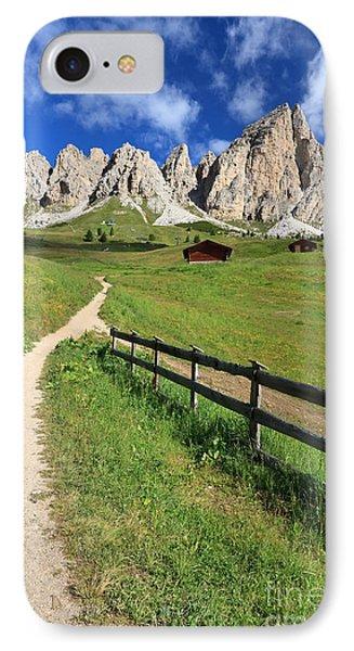 Dolomiti - Cir Group IPhone Case