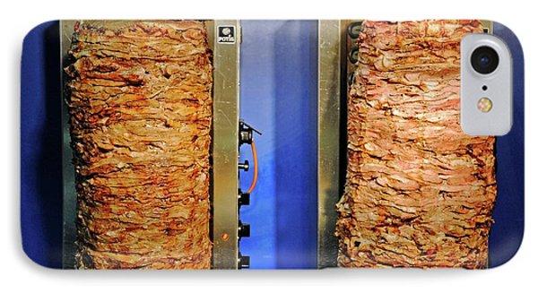 Doner Kebabs IPhone Case