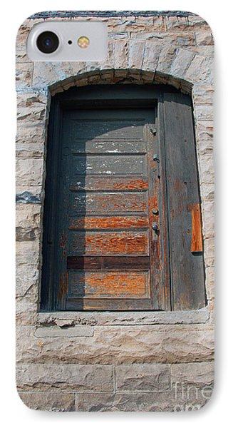 Door Series 2 IPhone Case