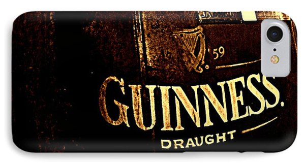 Draught  IPhone Case