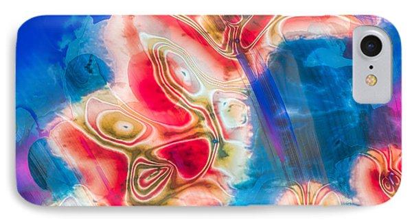 Dream Nebulae IPhone Case