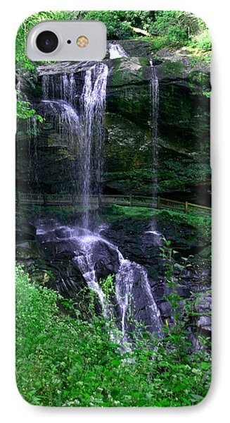 Dry Falls IPhone Case
