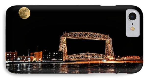 Duluth Minnesota IPhone Case
