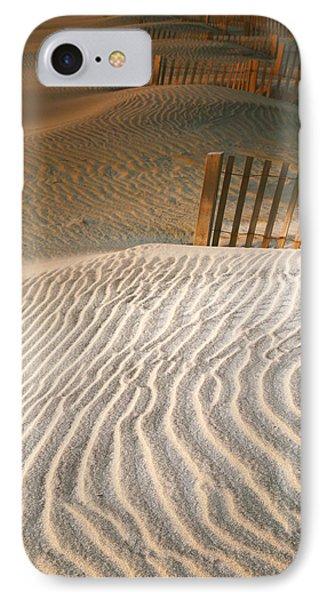 Dune Patterns IIi IPhone Case