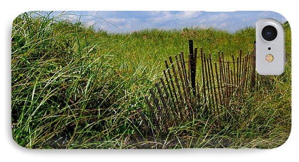 Dunes On Prince Edward Island IPhone Case