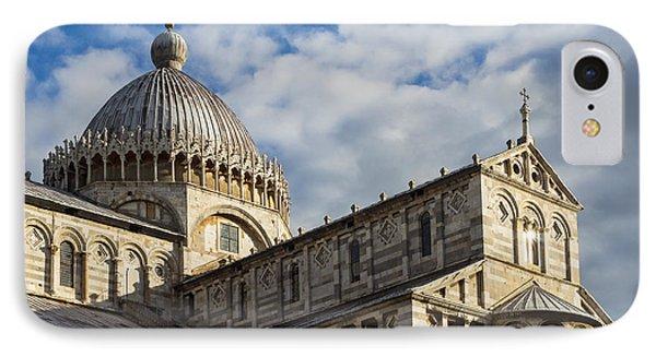 Duomo Of Pisa IPhone Case