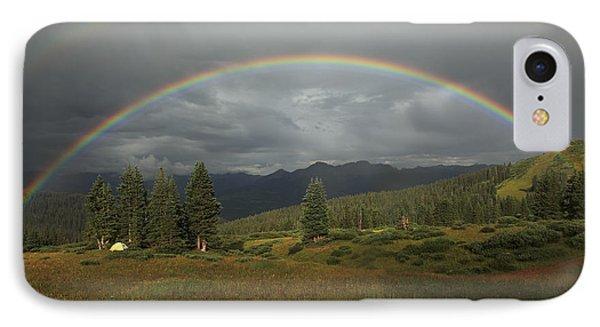 Durango Double Rainbow IPhone Case