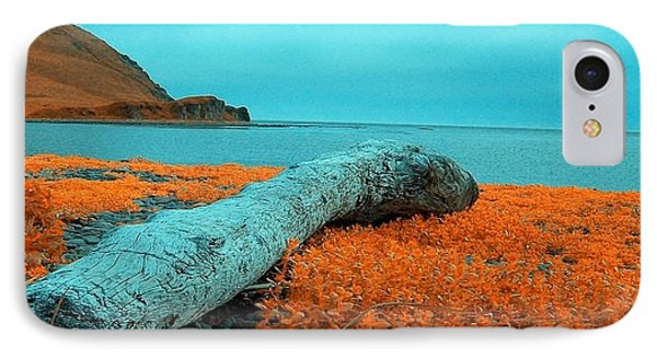 Dutch Harbor Alaska IPhone Case