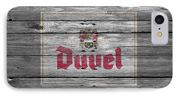 Duvel IPhone Case