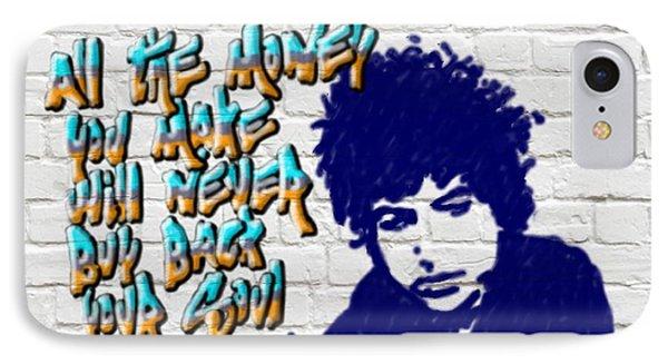 Dylan Graffiti2 IPhone Case