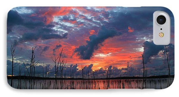 Early Dawns Light IPhone Case